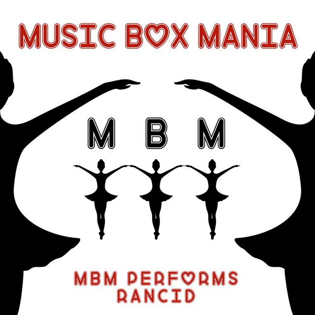 MBM Performs Rancid