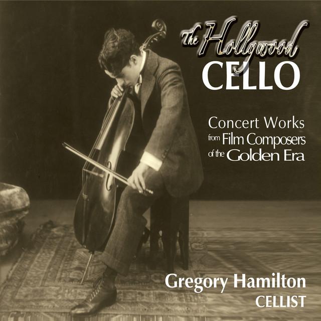 The Hollywood Cello