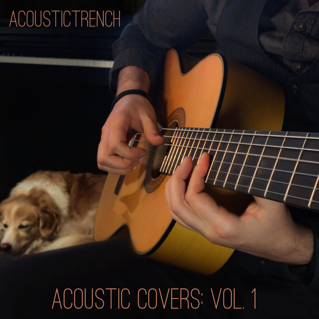 Acoustic Covers, Vol. 1
