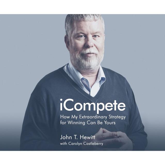iCompete (Unabridged)