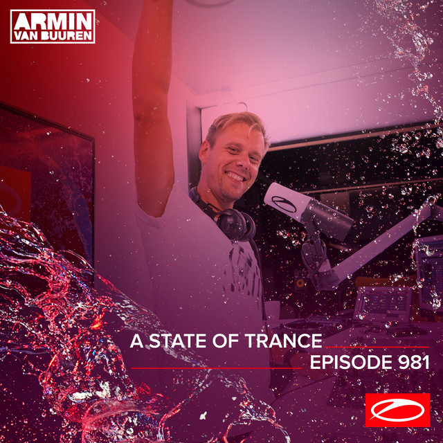 ASOT 981 - A State Of Trance Episode 981 (Including A State Of Trance Showcase - Mix 011: Simon Patterson)