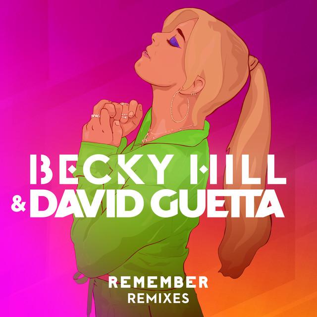 Download Becky Hill, David Guetta — Remember (Remixes) mp3