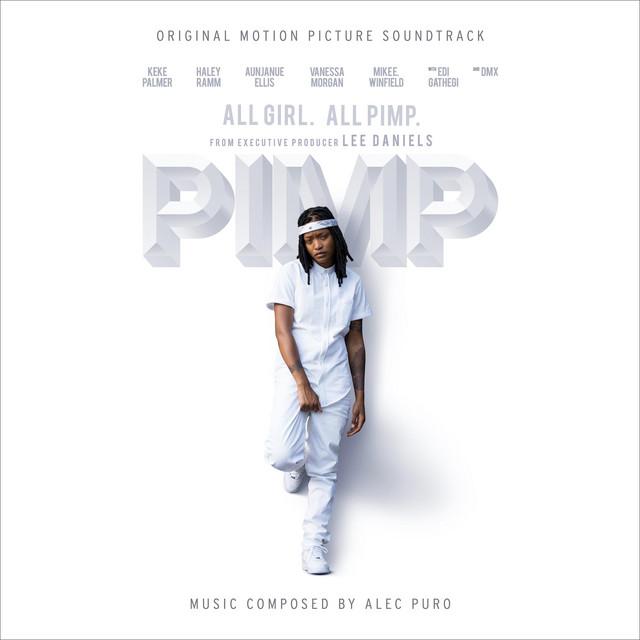 Pimp (Original Motion Picture Soundtrack)