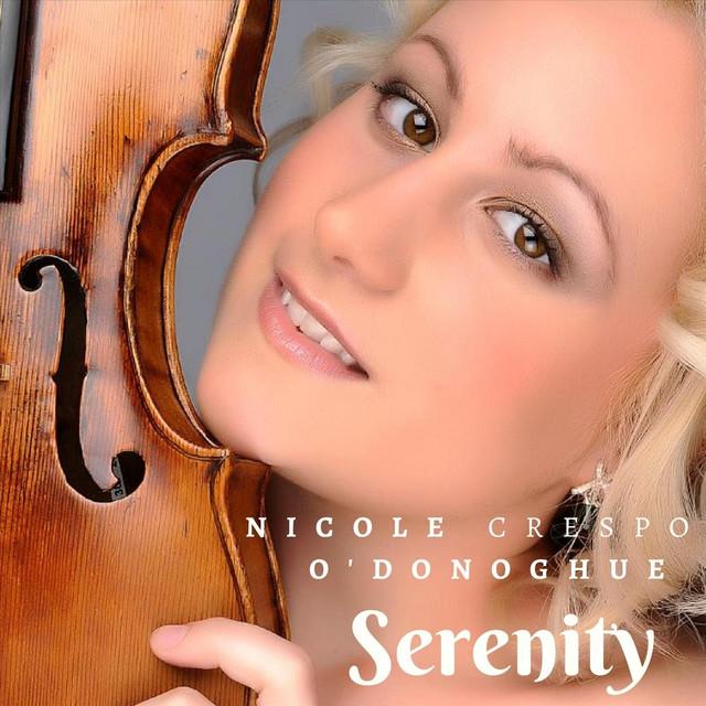 Nicole Crespo O'Donoghue
