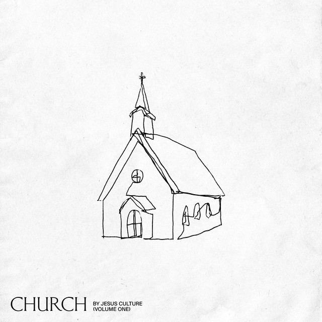 Church (Vol. 1/Live)