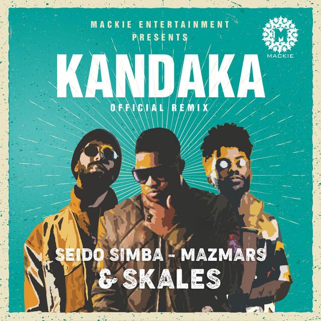 Kandaka (Official Remix)