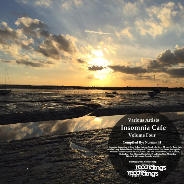 Insomnia Cafe: Volume Four - Compiled By Norman H