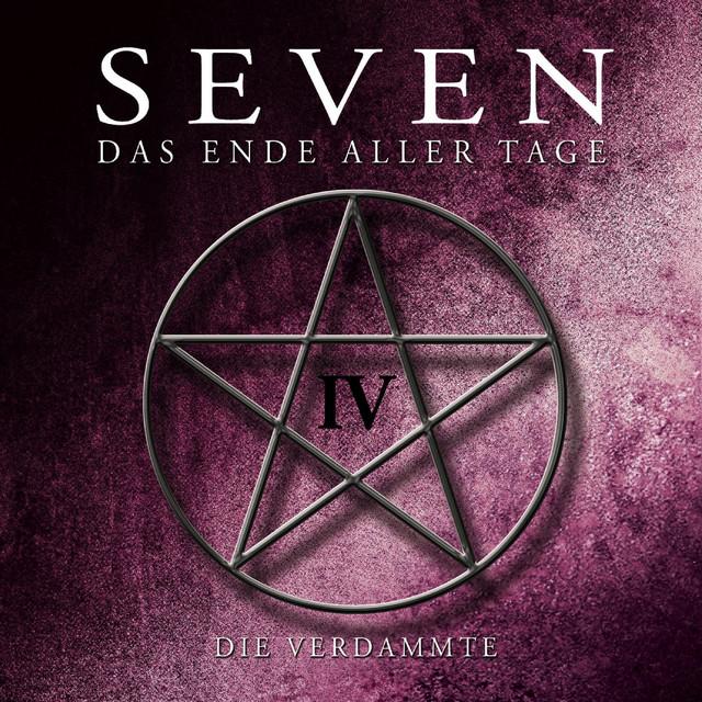 Das Ende aller Tage: Die Verdammte (Teil 4 von 7) Cover