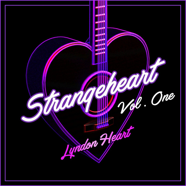 Strangeheart Vol. One
