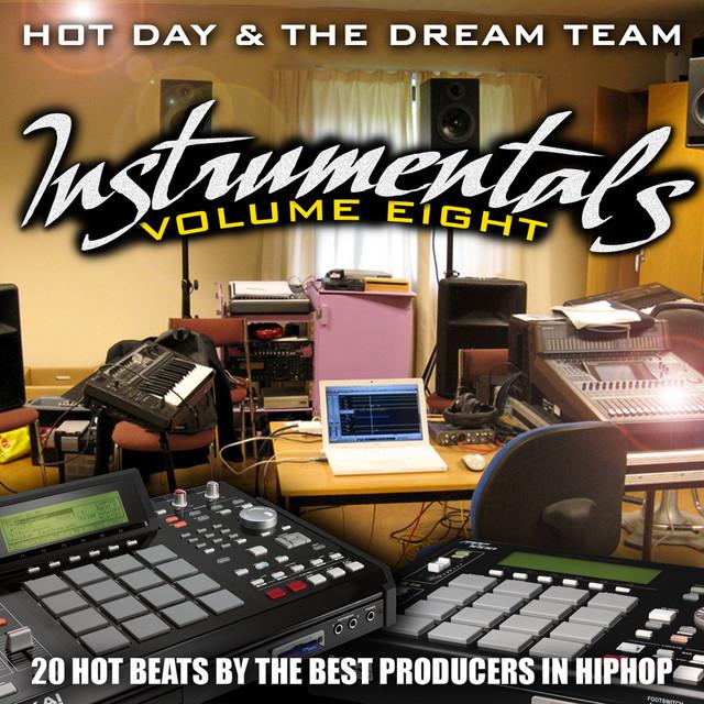 Instrumentals 8