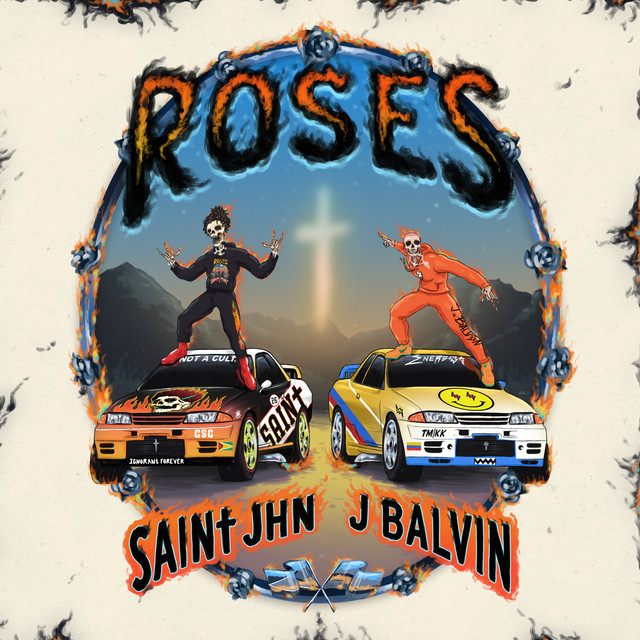 Roses - (Imanbek Remix) [Latino Gang]