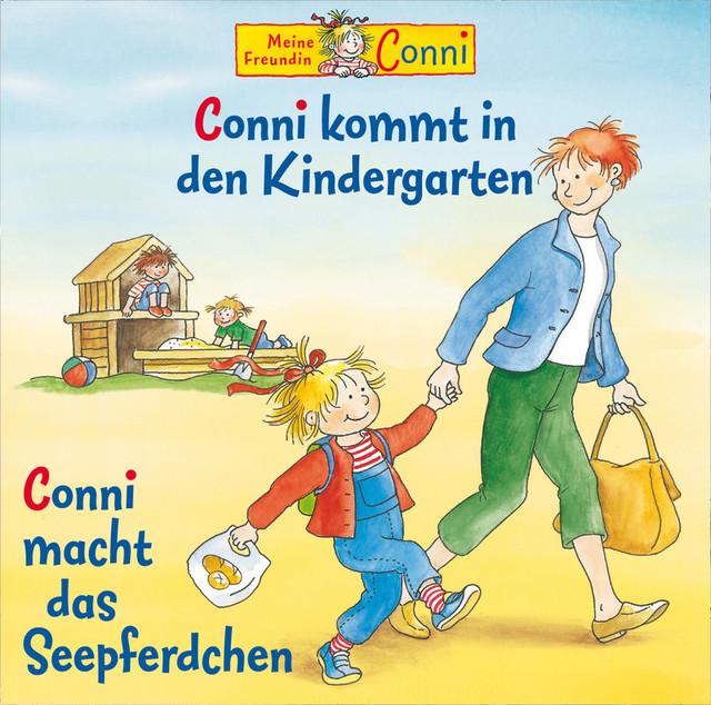 01: Conni kommt in den Kindergarten / Conni macht das Seepferdchen