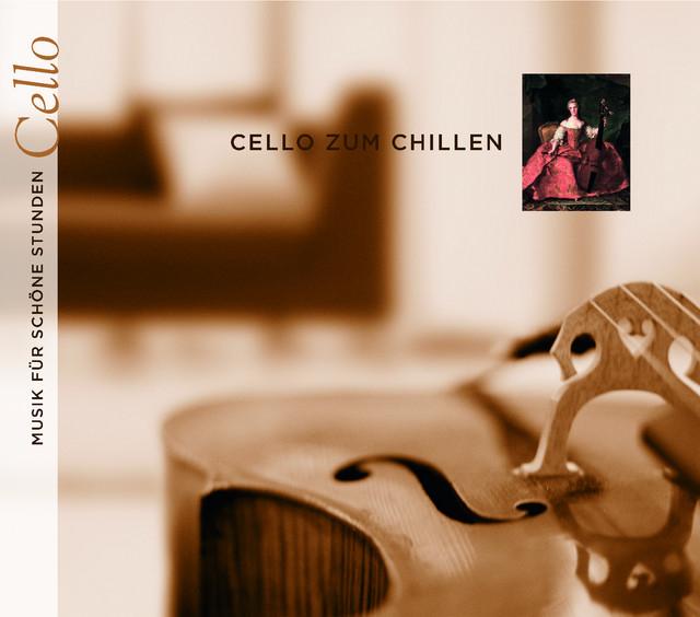 Cello zum Chillen