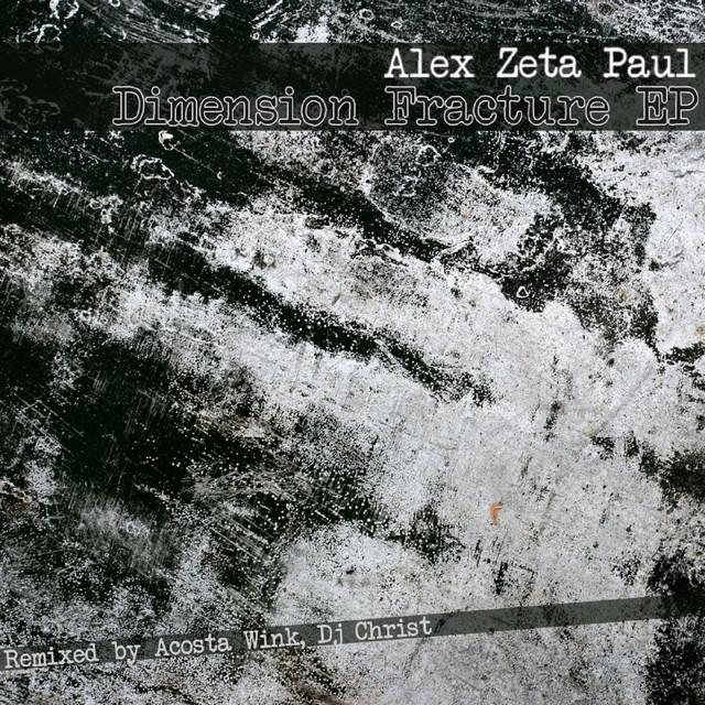 Alex Zeta Paul