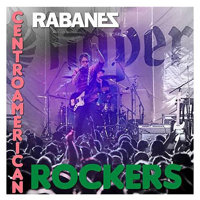 Centroamerican Rockers