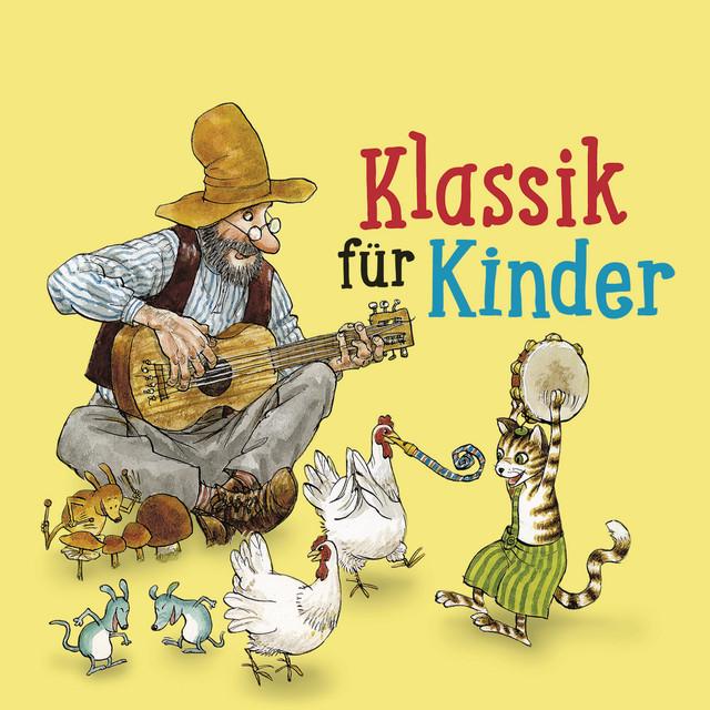 Klassik für Kinder