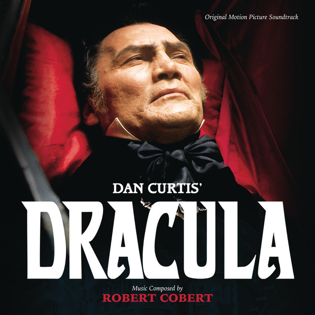 Dan Curtis' DRACULA (Original Motion Picture Soundtrack)