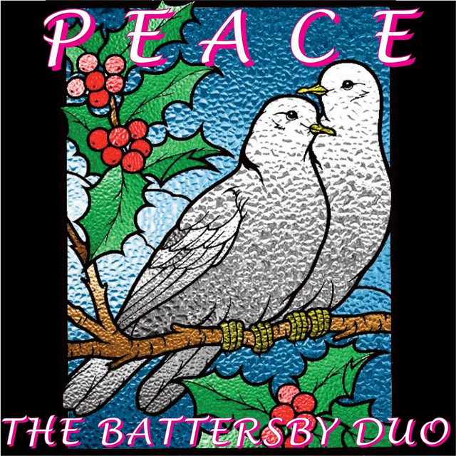 Peace by The Battersby Duo