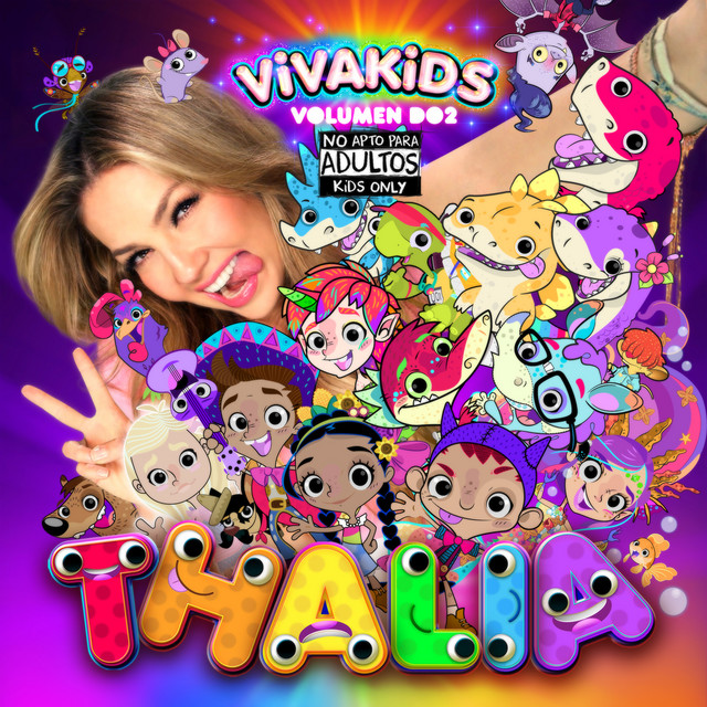 Viva Kids, Vol. 2