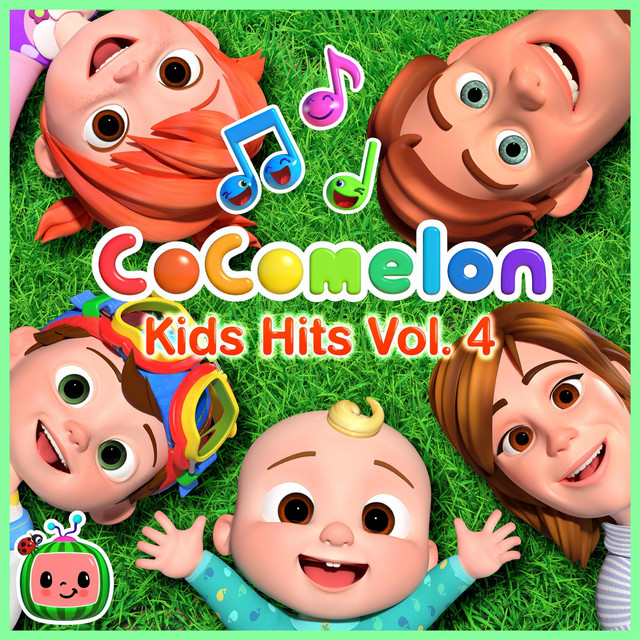 Cocomelon Kids Hits, Vol. 4