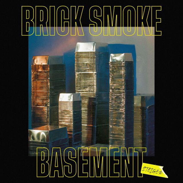 Brick Smoke Basement Image
