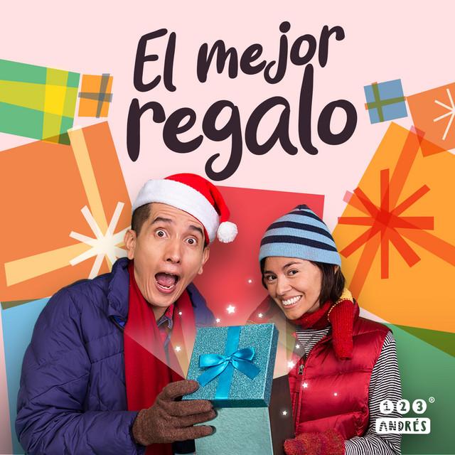 El Mejor Regalo by 123 Andrés
