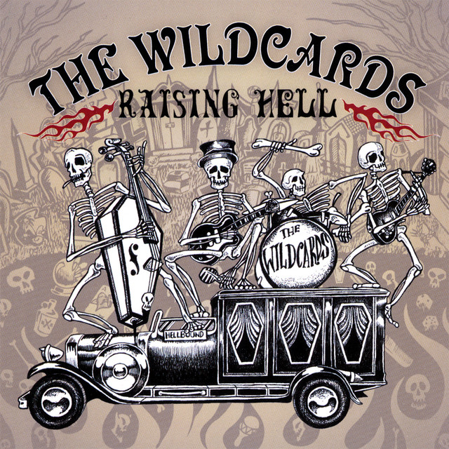 The Wildcards