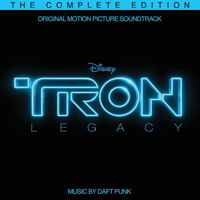 TRON: Legacy - The Complete Edition (Original Motion Picture Soundtrack)