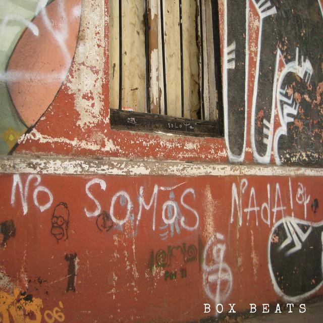 No Somos Nada (Instrumental)