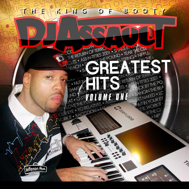 DJ Assault tickets and 2020 tour dates