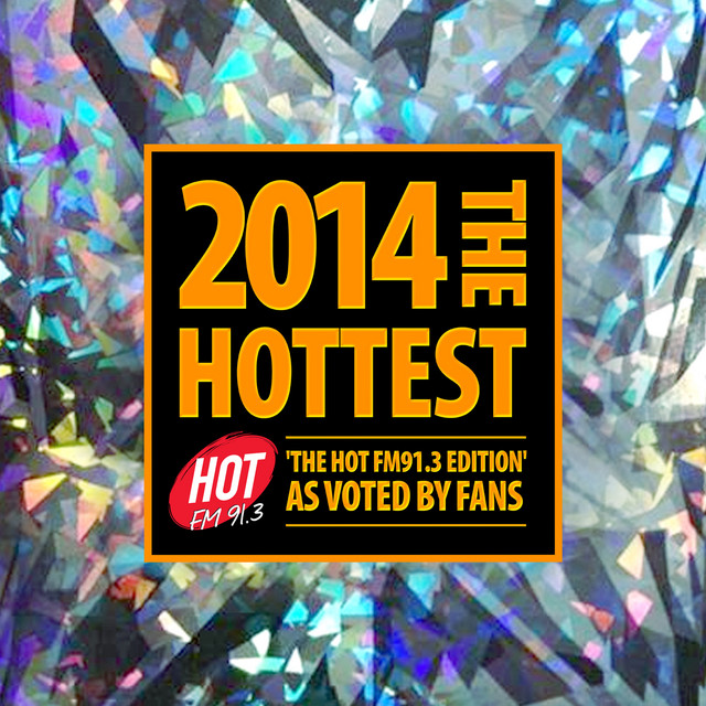 2014 The Hottest