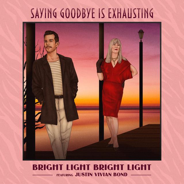 Saying Goodbye is Exhausting