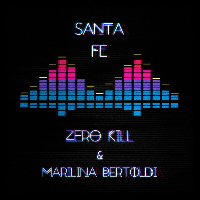 Santa Fe album cover