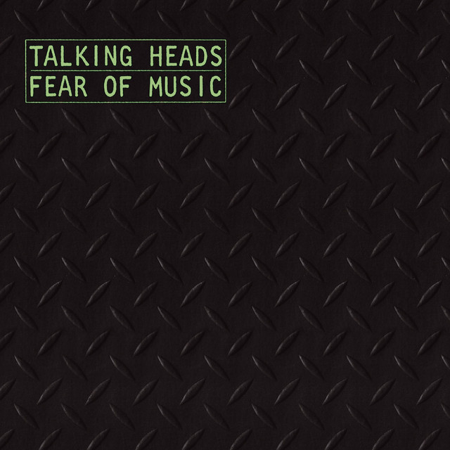 Talking Heads  Fear Of Music :Replay