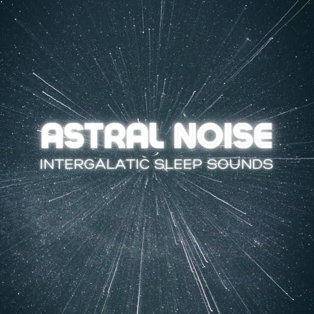 Intergalactic Sleep Sounds