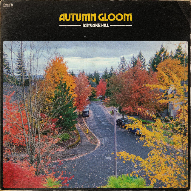 Autumn Gloom