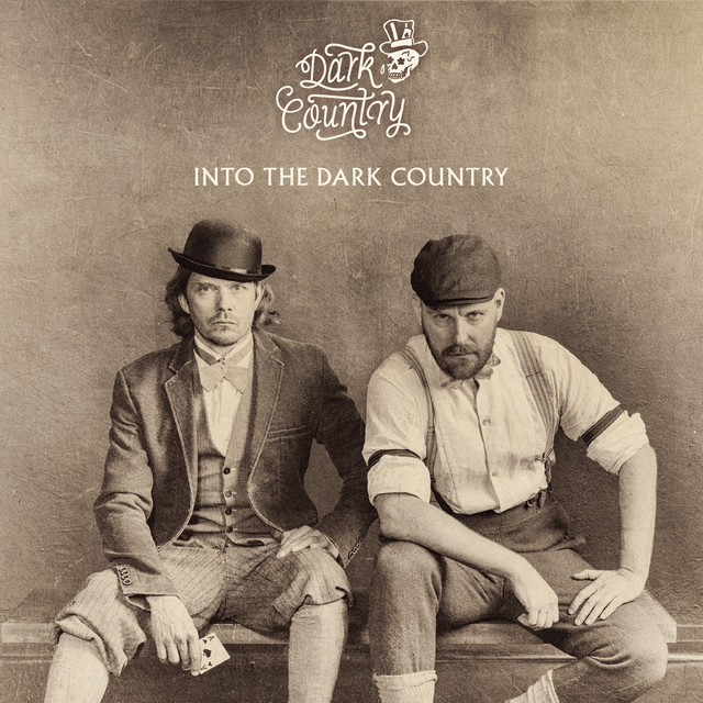 Into the Dark Country