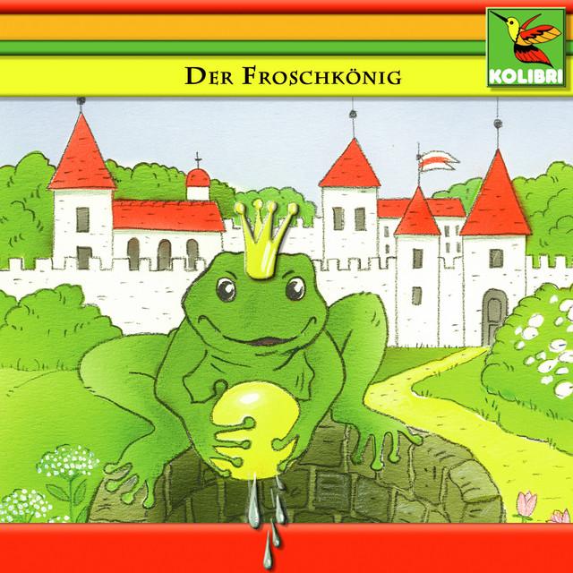 Der Froschkönig / Hans im Glück / Hänsel und Gretel