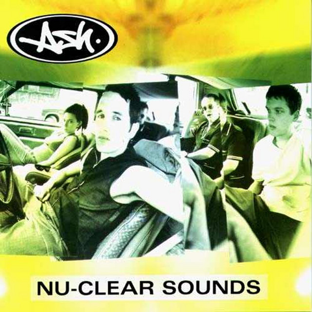 Ash  Nu-Clear Sounds :Replay