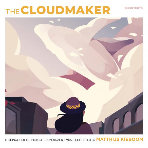 The Cloudmaker (Original Motion Picture Soundtrack)