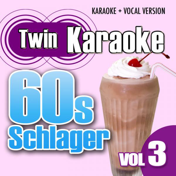 Twin Karaoke 60s Schlager Vol 3 By Karaoke Star Explosion