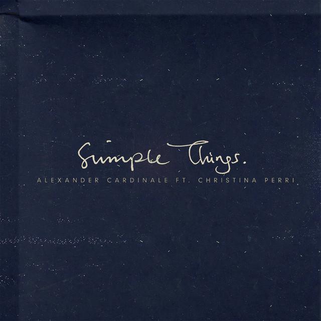 Simple Things (feat. Christina Perri)
