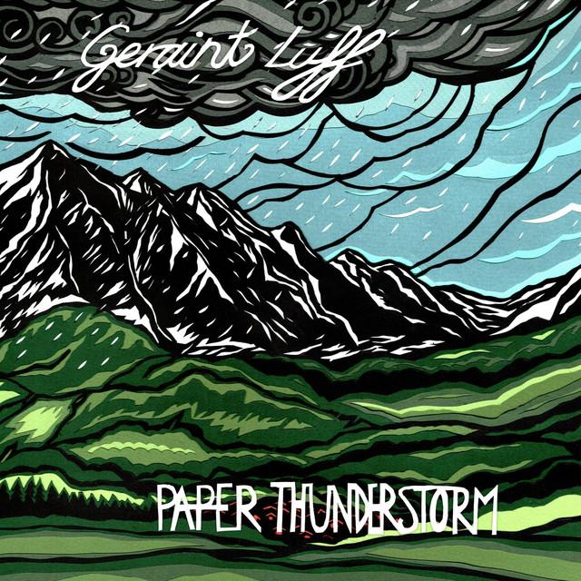 Paper Thunderstorm