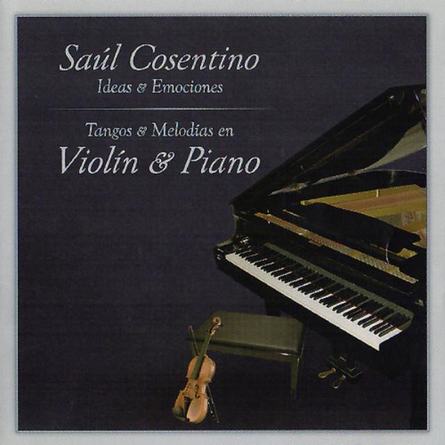 Ideas y Emociones (Violin & Piano)