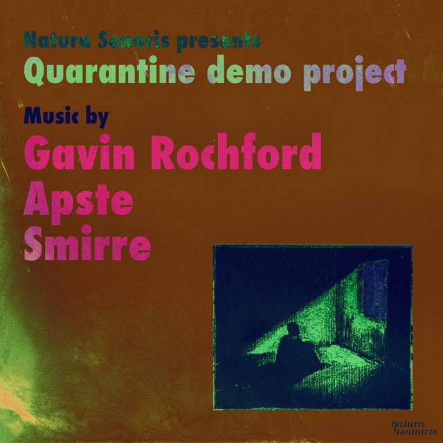 Natura Sonoris pres. Quarantine Demo Project