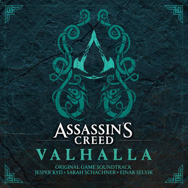 Assassin's Creed Valhalla (Original Game Soundtrack)