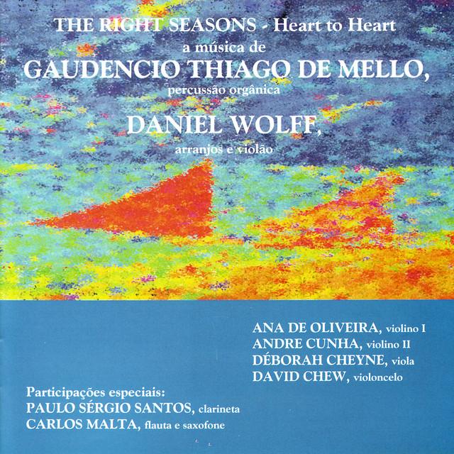 The right Seasons - Heart to heart