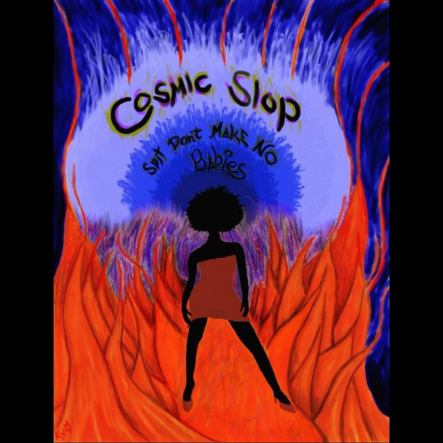 Cosmic Slop tickets and 2020 tour dates