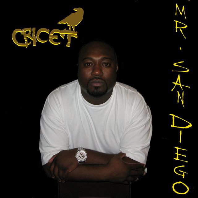 Mr. San Diego