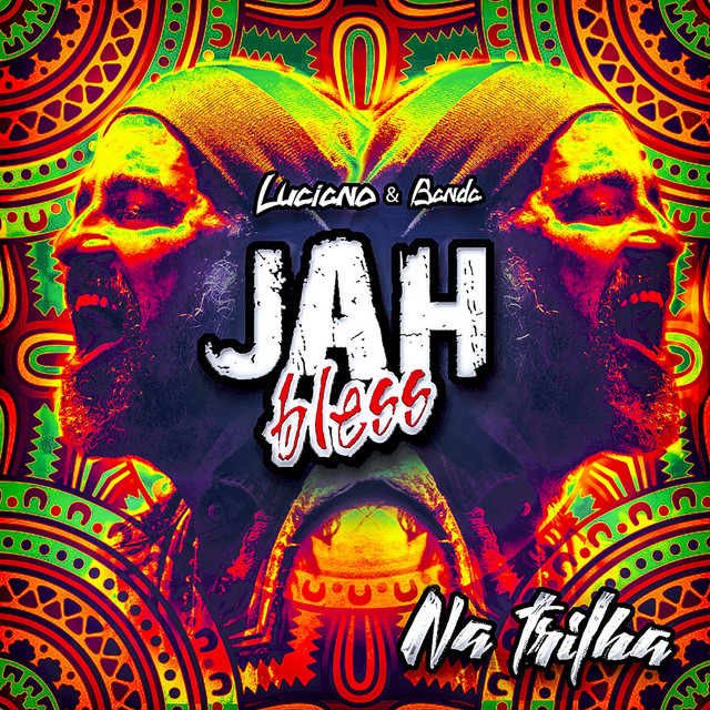 Na Trilha by Banda Jah Bless on Spotify